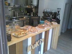 Cafetería Kuki's