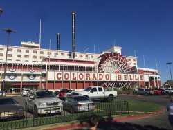 Colorado Belle Casino