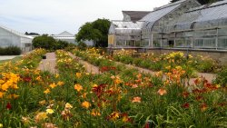 Kansas State University Gardens