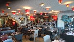 Restaurant «La Criee» Brasserie