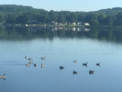 Guilford Lake State Park