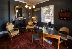 The Bronte Boutique Hotel