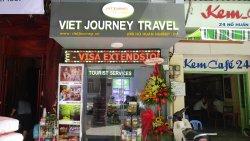 Viet Journey