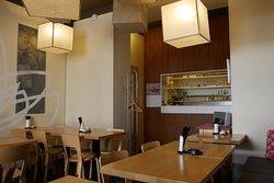 Len's Keishoku Bar