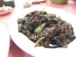 Tanjong Seafood Restaurant