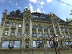 Rue Deribasovskaya