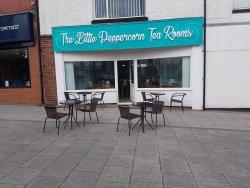The Little Peppercorn Tea Rooms