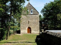 Chapelle Saint Front de Colubri