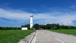 Poro Point Lighthouse