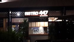 Bistro 447