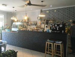 The Jammy Olive Cafe