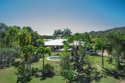 Magnetic Island Bed & Breakfast