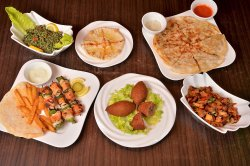 Aldimashqi Restaurant