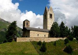 Church of San Gian