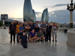‪Private Tours Baku‬