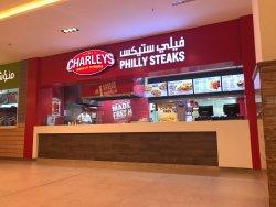 Charleys Philly Steak