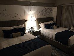Ausgesprochen schönes Hotel an perfekter Lage