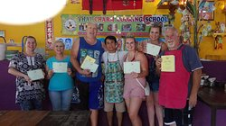 Thai Charm Cooking School