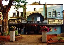 Liberty Theatre of Camas-Washougal
