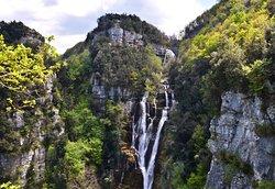 Rio Verde Waterfall