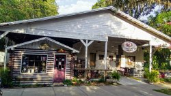 Micanopy Trading Outpost