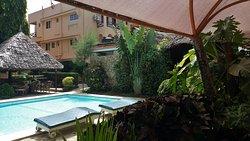 Pine Breeze Holiday Resort