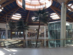 Shopping Center le Befane