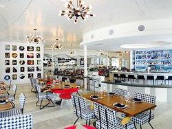 Vagabond Kitchen and Bar