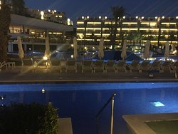 Fabulous hotel - will return in future