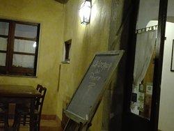 La vera cucina Toscana!