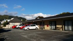 Ariki Lodge Motel