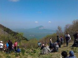 Mountain Beshtau