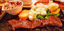 Las Brasas Steakhouse