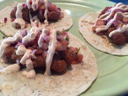 Great fish tacos