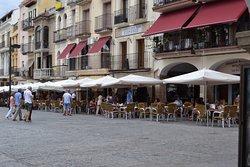 Cafeteria Bar Restaurante Espanol