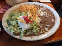 Panchos Villa Mexican Restaurant