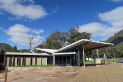 Halls Gap Visitor Information Centre