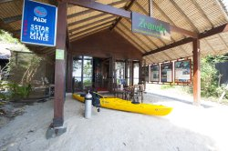 Zeavola Dive & Activities Center