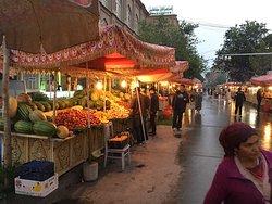 North Jiefang Road Market