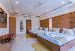 Hotel Geet Govind