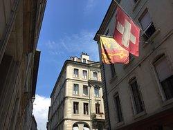 Place Bourg du Four
