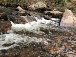 Goose Creek Trail
