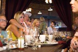 Chira's Restaurant & Catering