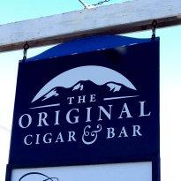 The Original Cigar & Bar