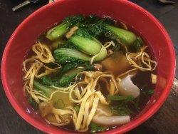 Sweeter taste of Asian food