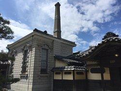 Former Takatori House