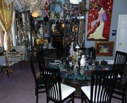 Armando's Gallery House