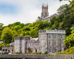 The Castle Townshend