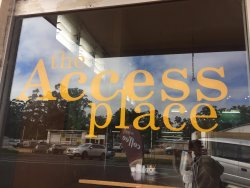 The Access Place Atherton
