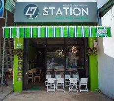 47 Station
